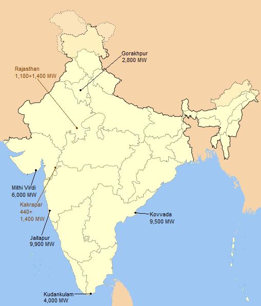India Roadmap